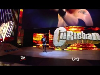 WWE Monday Night RAW  (������� ������ �� The Rock (+News WWE �� ������� ))